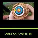 2014 SSP ZVOLEN